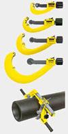 труборез для металлопластиковых труб REMS РАС П