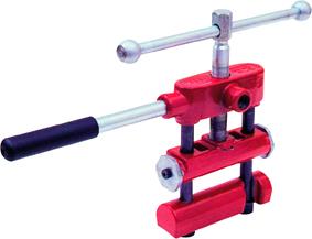 ручной передавливатель PES2 reed рид для пластиковых труб